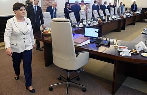 Premier zwołała Zespół Zarządzania Kryzysowego