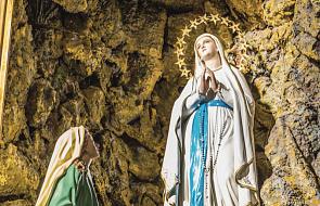 Jedna z oryginalnych figurek z Lourdes znajduje się... w Krakowie
