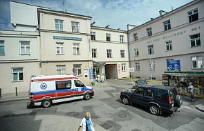 NFZ podało listy szpitali sieciowych