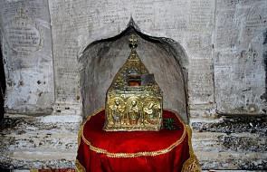 Skradziono relikwie znanego świętego. Arcybiskup apeluje o zwrot