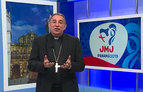 Arcybiskup Panamy zaprosił lednicką młodzież na kolejne ŚDM