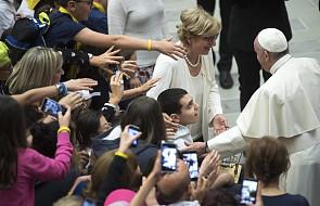 Papież spotkał się z przedstawicielami Kościołów ewangelikalnych
