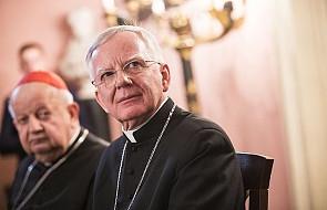 Abp Jędraszewski o udanym życiu małżeńskim