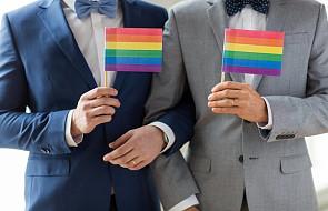 Bundestag przyznał homoseksualistom prawo do małżeństwa