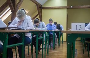 Maturę zdało 78,5 proc. tegorocznych absolwentów