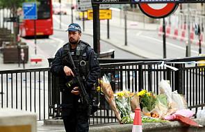 Londyn: 21 osób rannych jest w stanie krytycznym