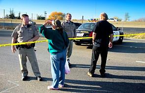 Zwolniony z pracy mężczyzna zabił pięcioro byłych kolegów