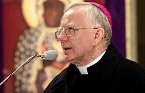 Abp Jędraszewski odprawił Mszę św. u Bonifratrów