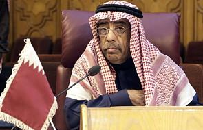 Egipt nakazuje ambasadorowi Kataru opuszczenie kraju