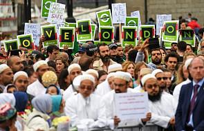 Imamowie: nie odmówimy modlitw pogrzebowych za zamachowców