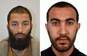 Londyn: policja ujawniła tożsamość zamachowców