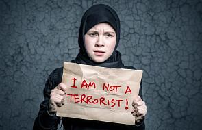 Mowa nienawiści a wylęgarnie terrorystów