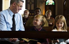 Msza święta dla dzieci. O czym muszą pamiętać rodzice?