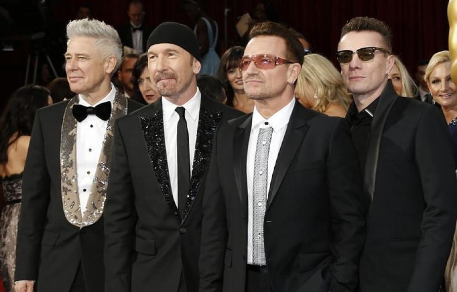 Takiej wersji hitu U2 jeszcze nie słyszeliście [WIDEO]