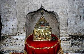 Włochy: modlitwy Kościoła po kradzieży relikwii Jana Bosko