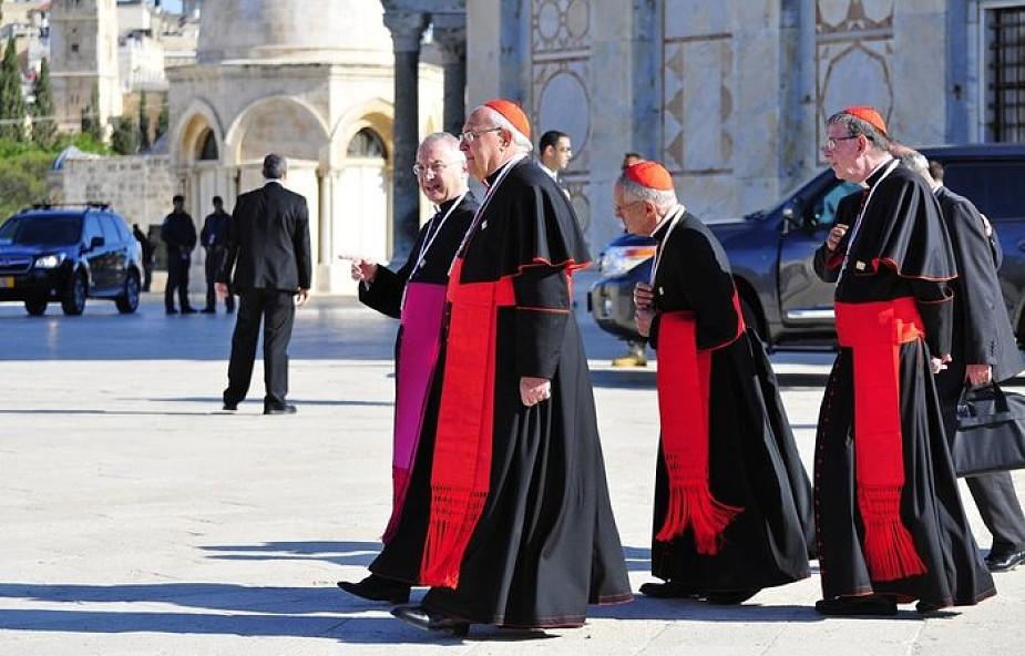 Episkopat Belgii interpretuje Amoris Laetitia