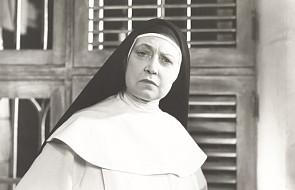 Ta zakonnica gra w piłkę lepiej od ciebie [WIDEO]