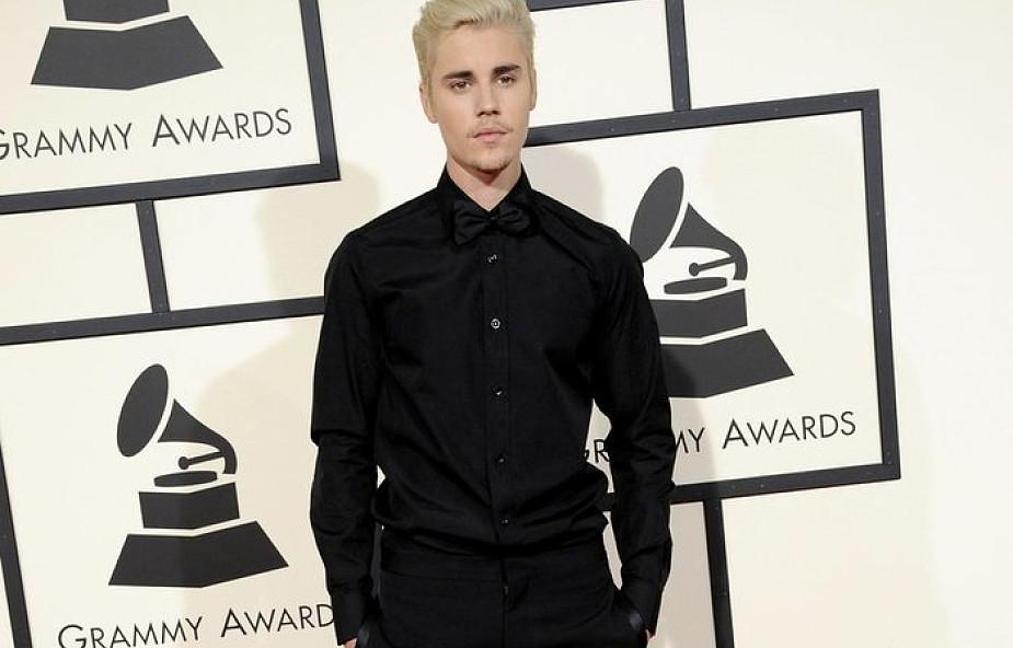 Justin Bieber otwarcie o Bogu
