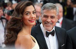 Państwo Clooney zostali rodzicami bliźniąt