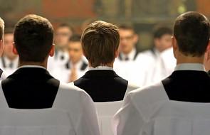 Kapłani zawsze byli i pozostaną grzesznikami