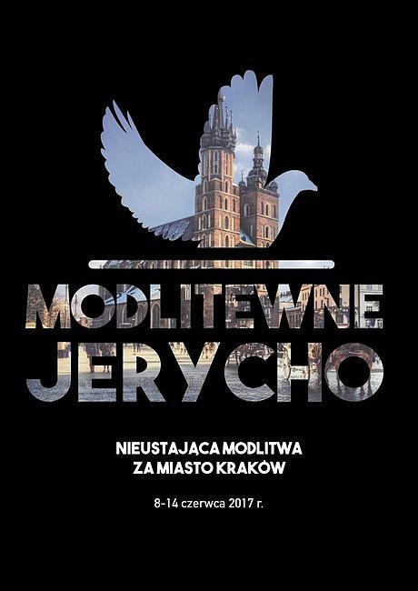 Modlitwa o nową Pięćdziesiątnicę dla Krakowa - zdjęcie w treści artykułu