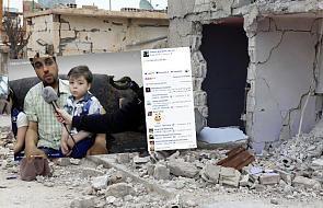 """""""Chłopiec z Aleppo"""" - jak wygląda dzisiaj?"""