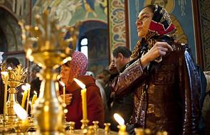 Moskwa: stali 10 godzin, by zobaczyć relikwie