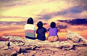 Do miłości trzeba trojga