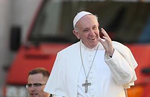 Ta pani uwielbia odwiedzać papieża