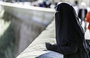 Belgia: zakaz ubioru zakrywającego twarz