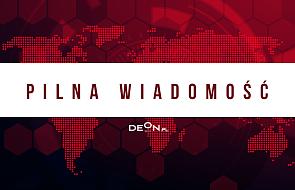 Serbia: wypadek polskiego autobusu z dziećmi