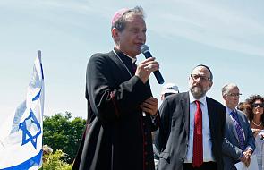 Jedwabne: bp Markowski przeprosił braci i siostry narodu żydowskiego