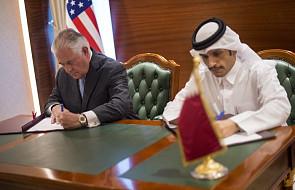 Kraje arabskie zapowiadają utrzymanie sankcji wobec Kataru