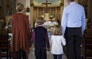 #Ewangelia: to zachowanie w Kościele jest błędne