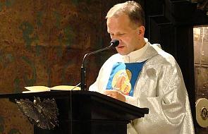 Bp Buzun: z nawrócenia płynie smak bliskości z Chrystusem