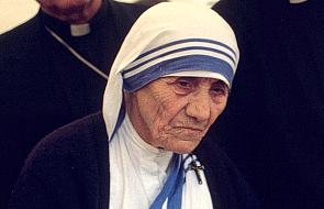 Strój zakonny Matki Teresy otrzymał ochronę prawną