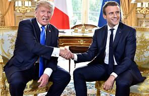 Trump: możliwa zmiana ws. porozumienia klimatycznego