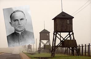 Proboszcz obozu koncentracyjnego