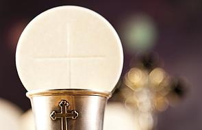 Starachowice: profanacja Najświętszego Sakramentu