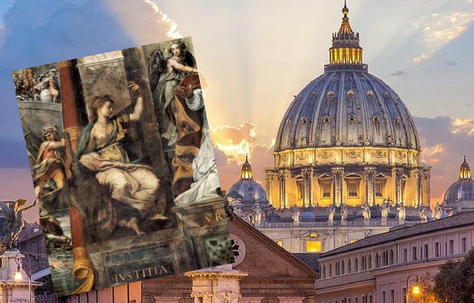 Watykan: rozwiązano jedną z zagadek pałacu papieża