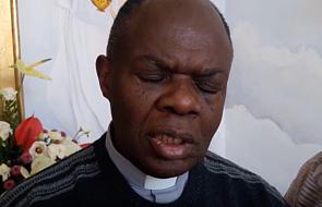 Ojciec Bashobora o tym, jak zostanie pokonany szatan