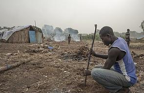 Sudan Południowy: największy kryzys humanitarny