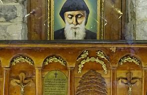 Relikwie św. Charbela od 23 lipca w Krakowie