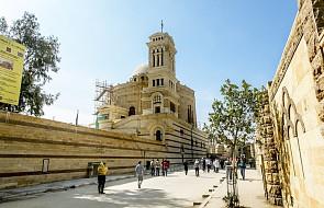 Kair: nowy klasztor zakonu benedyktynów