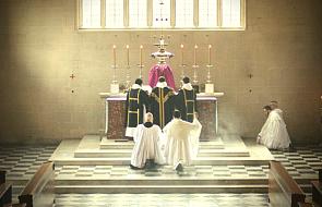 5 powodów, dla których chodzę na Mszę Trydencką