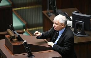 Zawiadomienie do prokuratury ws. wypowiedzi J. Kaczyńskiego