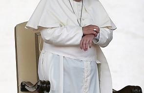 Papież wzywa do modlitwy za wszystkie ofiary mafii