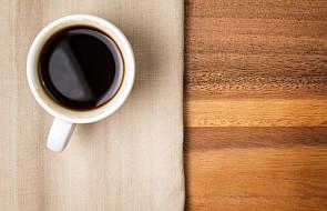 Kawa, która wspomaga odchudzanie