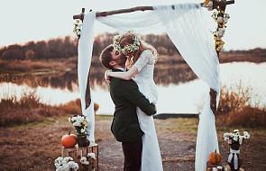 Co zrobić, by zorganizować ślub w plenerze?