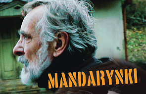 "Film na weekend: ""Mandarynki"""